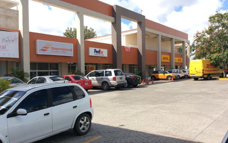 Foto de local en renta en  , supermanzana 5 centro, benito juárez, quintana roo, 1073979 No. 04