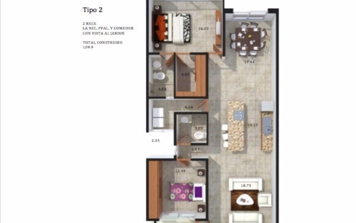 Foto de casa en venta en  , supermanzana 5 centro, benito ju?rez, quintana roo, 1621612 No. 14