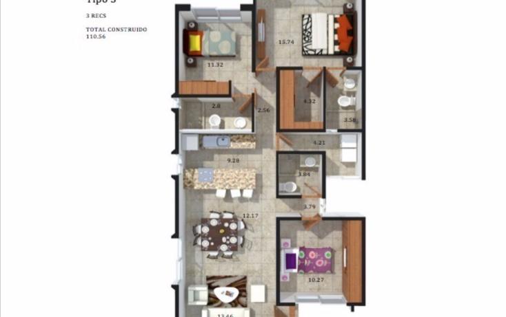 Foto de casa en venta en  , supermanzana 5 centro, benito ju?rez, quintana roo, 1621612 No. 15