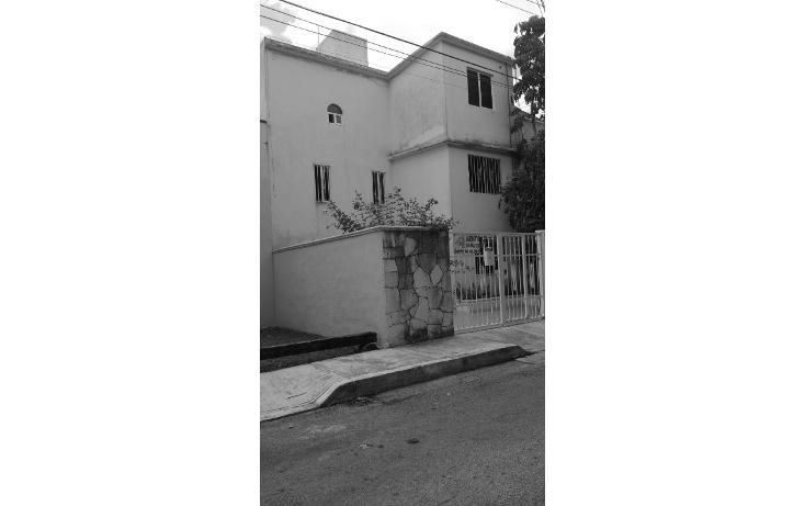 Foto de edificio en venta en  , supermanzana 50, benito juárez, quintana roo, 1064087 No. 01