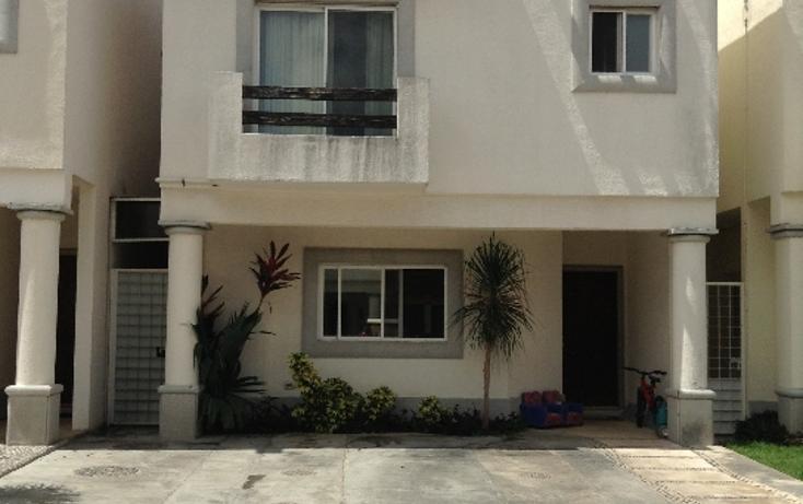 Foto de casa en venta en, supermanzana 50, benito juárez, quintana roo, 1101097 no 02