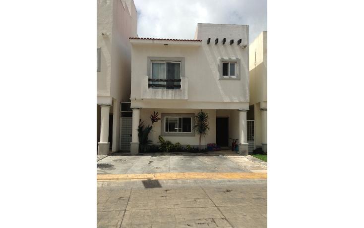 Foto de casa en renta en  , supermanzana 50, benito juárez, quintana roo, 1101099 No. 02