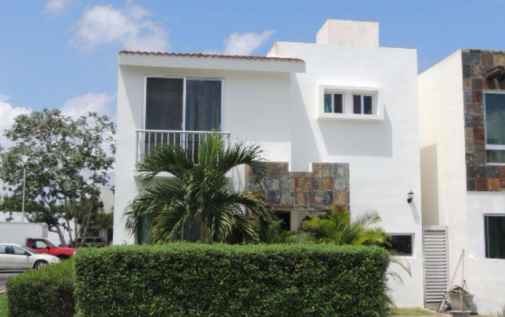 Foto de casa en condominio en renta en, supermanzana 50, benito juárez, quintana roo, 1331103 no 01