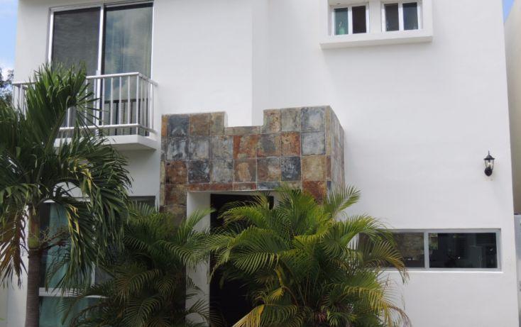 Foto de casa en condominio en renta en, supermanzana 50, benito juárez, quintana roo, 1331103 no 02