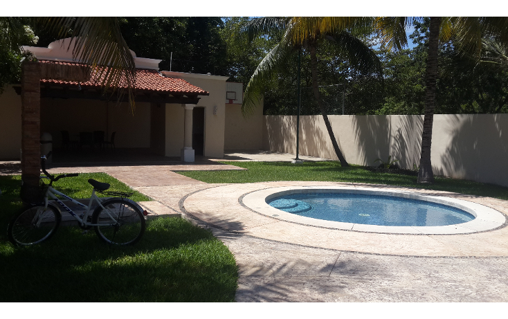 Foto de casa en venta en  , supermanzana 50, benito juárez, quintana roo, 1418643 No. 06