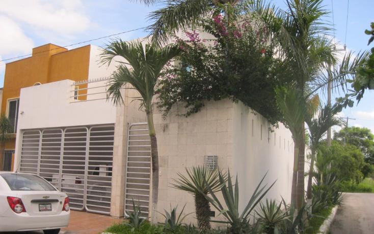 Foto de casa en venta en  , supermanzana 50, benito juárez, quintana roo, 1440499 No. 01