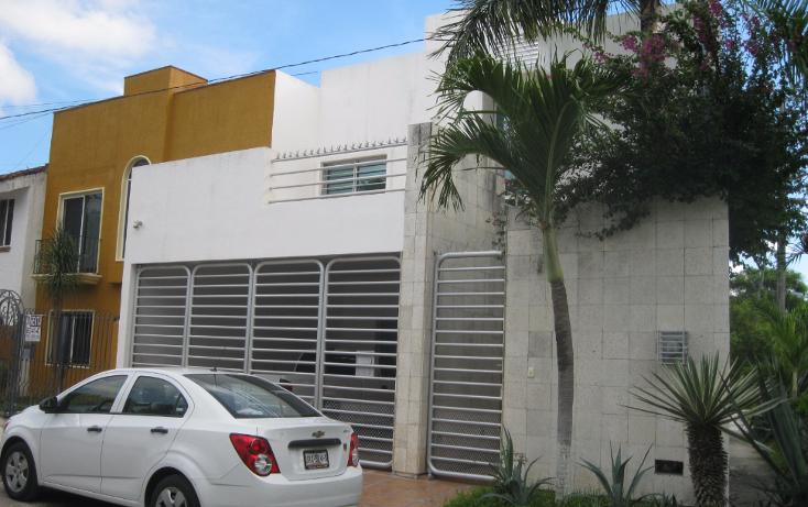 Foto de casa en venta en  , supermanzana 50, benito juárez, quintana roo, 1440499 No. 02
