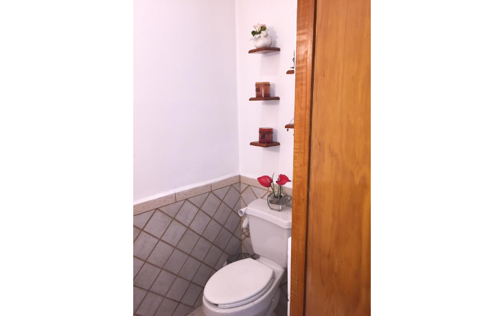 Foto de casa en venta en  , supermanzana 50, benito juárez, quintana roo, 1475223 No. 09