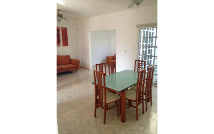 Foto de casa en venta en  , supermanzana 50, benito juárez, quintana roo, 1555140 No. 03