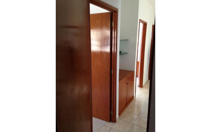 Foto de casa en venta en  , supermanzana 50, benito juárez, quintana roo, 1555140 No. 12