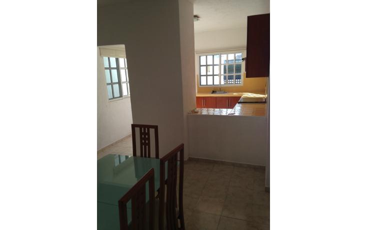 Foto de casa en venta en  , supermanzana 50, benito juárez, quintana roo, 1555140 No. 14