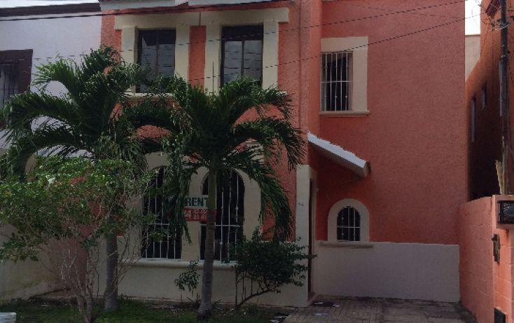 Foto de casa en renta en, supermanzana 50, benito juárez, quintana roo, 1605104 no 01