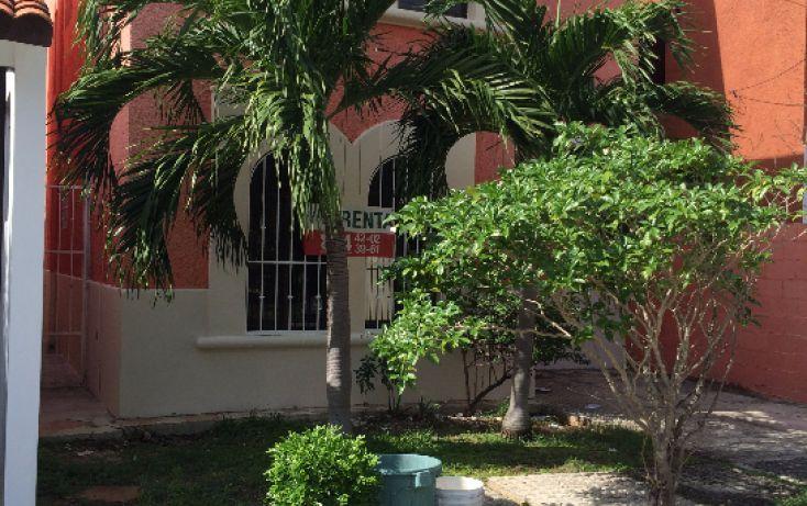 Foto de casa en renta en, supermanzana 50, benito juárez, quintana roo, 1605104 no 02