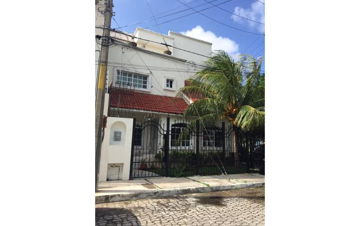 Foto de casa en venta en  , supermanzana 50, benito juárez, quintana roo, 1736880 No. 02