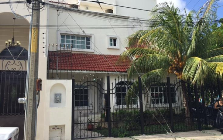 Foto de casa en venta en  , supermanzana 50, benito juárez, quintana roo, 1736880 No. 03