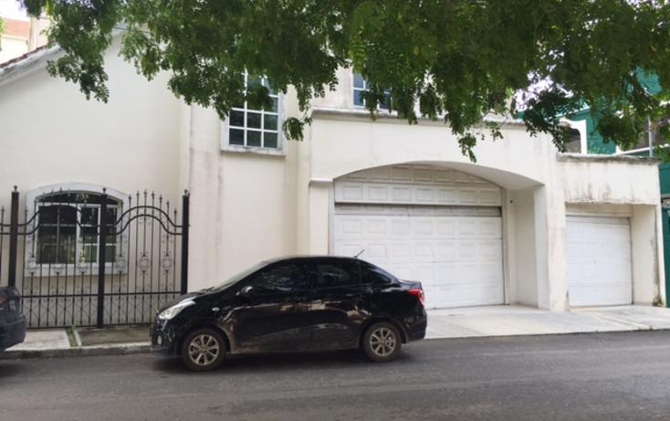 Foto de casa en venta en  , supermanzana 50, benito juárez, quintana roo, 1736880 No. 08