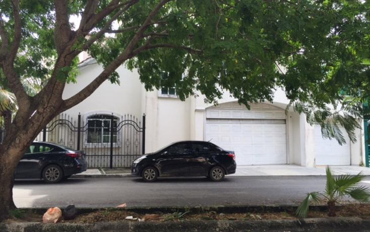 Foto de casa en venta en  , supermanzana 50, benito juárez, quintana roo, 1736880 No. 09