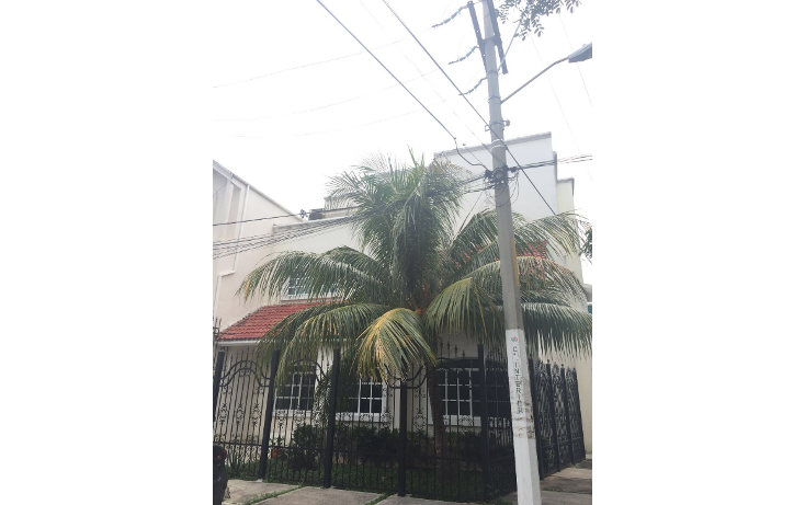 Foto de casa en venta en  , supermanzana 50, benito juárez, quintana roo, 1736880 No. 10