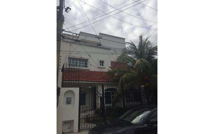 Foto de casa en venta en  , supermanzana 50, benito juárez, quintana roo, 1736880 No. 11