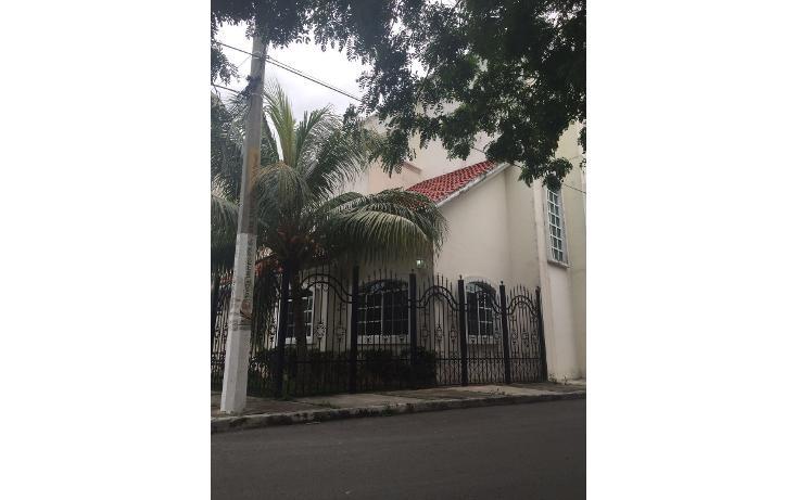 Foto de casa en venta en  , supermanzana 50, benito juárez, quintana roo, 1736880 No. 12