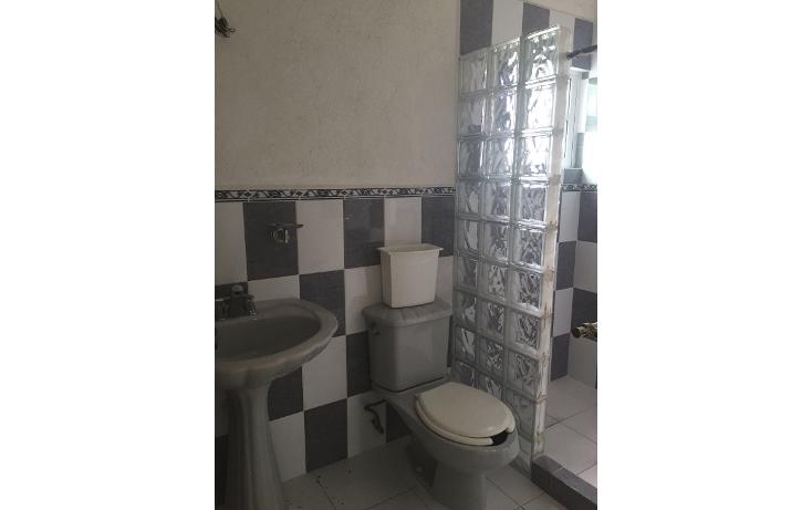 Foto de casa en venta en  , supermanzana 50, benito juárez, quintana roo, 1736880 No. 31