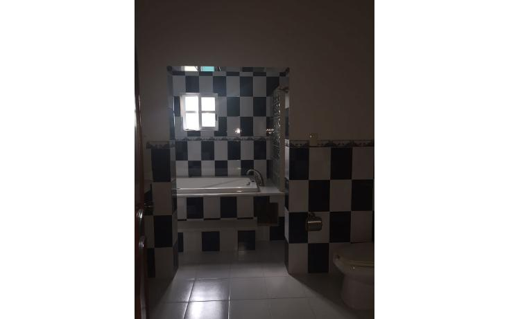 Foto de casa en venta en  , supermanzana 50, benito juárez, quintana roo, 1736880 No. 38