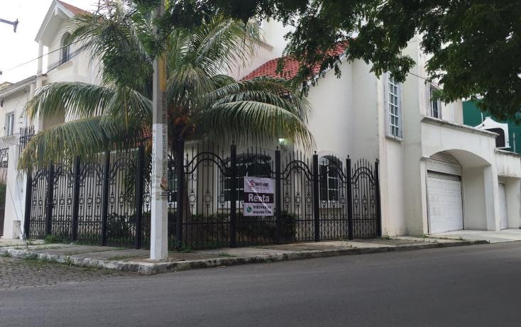 Foto de casa en venta en  , supermanzana 50, benito juárez, quintana roo, 1736880 No. 40
