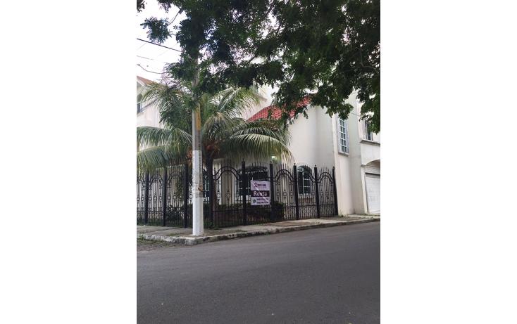 Foto de casa en venta en  , supermanzana 50, benito juárez, quintana roo, 1736880 No. 42