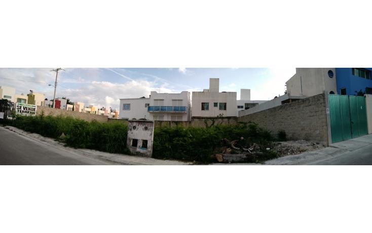 Foto de terreno comercial en venta en  , supermanzana 51, benito ju?rez, quintana roo, 1256611 No. 02