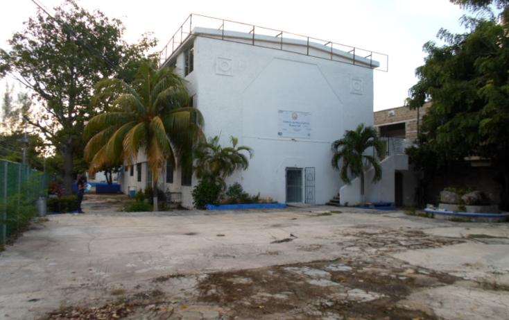 Foto de edificio en renta en  , supermanzana 51, benito ju?rez, quintana roo, 1429893 No. 14