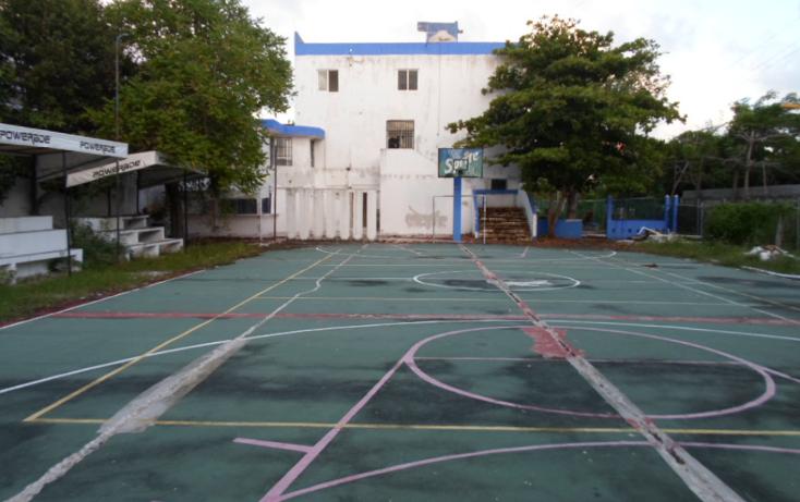 Foto de edificio en renta en  , supermanzana 51, benito ju?rez, quintana roo, 1429893 No. 16