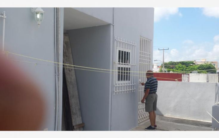 Foto de casa en venta en, supermanzana 51, benito juárez, quintana roo, 2040892 no 14