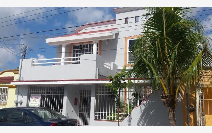 Foto de casa en venta en  , supermanzana 51, benito ju?rez, quintana roo, 2040892 No. 24