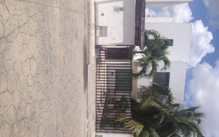 Foto de casa en condominio en venta en, supermanzana 52, benito juárez, quintana roo, 1064353 no 01