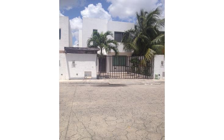 Foto de casa en venta en  , supermanzana 52, benito juárez, quintana roo, 1064353 No. 01
