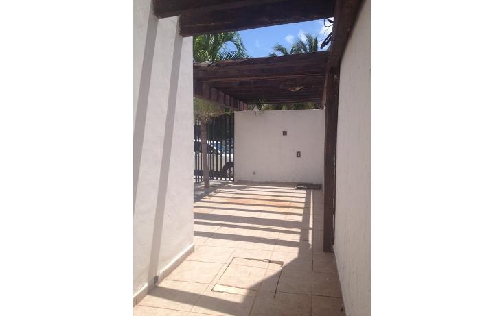 Foto de casa en venta en  , supermanzana 52, benito juárez, quintana roo, 1064353 No. 06