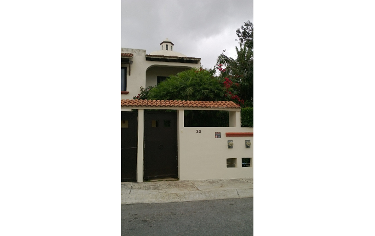 Foto de casa en venta en  , supermanzana 52, benito juárez, quintana roo, 1085907 No. 01
