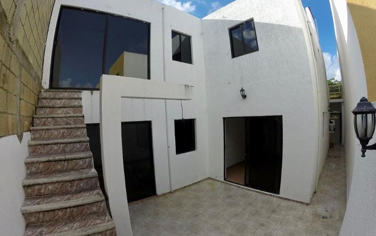 Foto de casa en venta en  , supermanzana 524, benito juárez, quintana roo, 1547974 No. 02