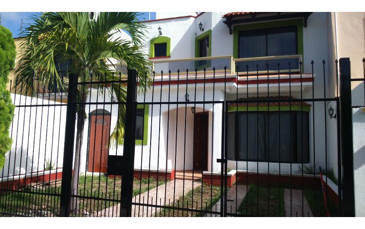 Foto de casa en venta en  , supermanzana 524, benito juárez, quintana roo, 1547974 No. 15