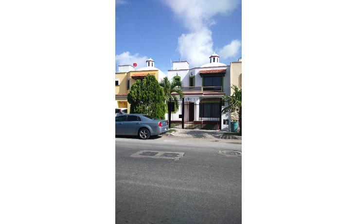 Foto de casa en venta en  , supermanzana 524, benito juárez, quintana roo, 1547974 No. 16