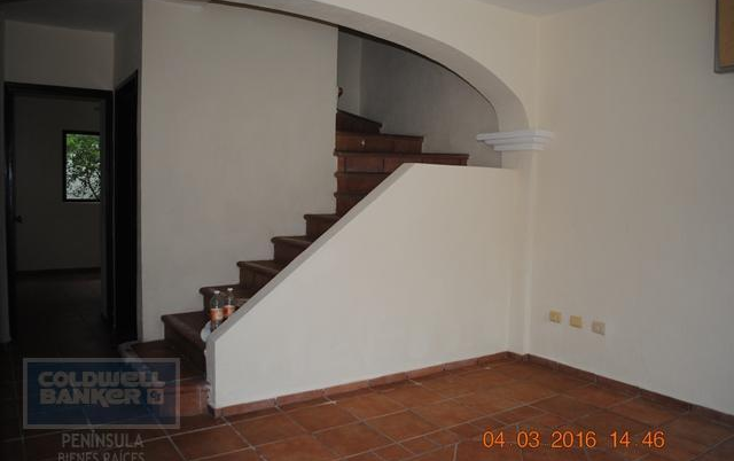 Foto de casa en venta en  , supermanzana 525, benito juárez, quintana roo, 1852356 No. 05