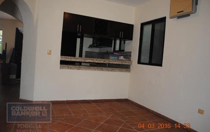 Foto de casa en venta en  , supermanzana 525, benito juárez, quintana roo, 1852356 No. 08