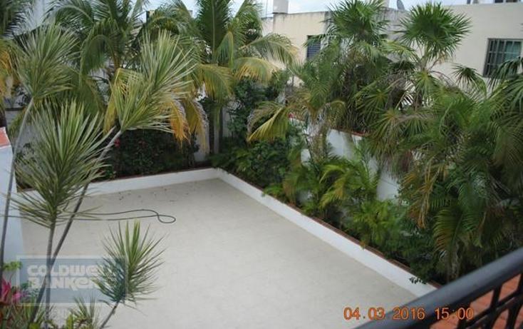 Foto de casa en venta en  , supermanzana 525, benito juárez, quintana roo, 1852356 No. 09