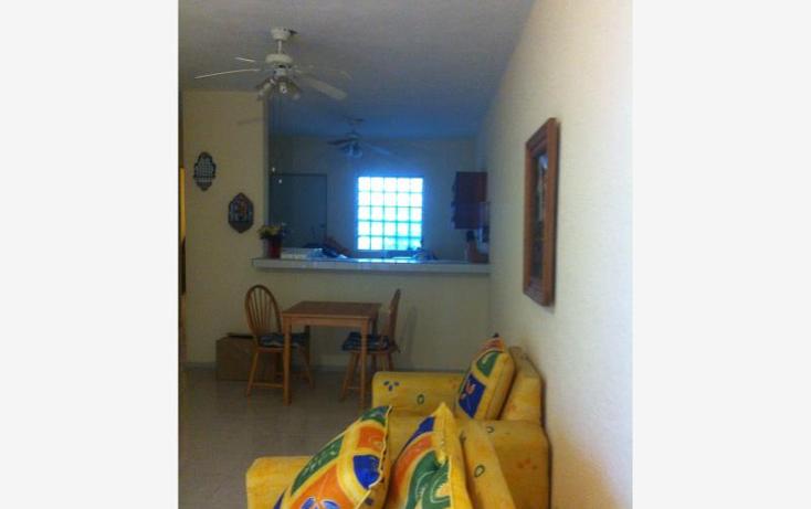 Foto de casa en venta en  , supermanzana 525, benito juárez, quintana roo, 426348 No. 04