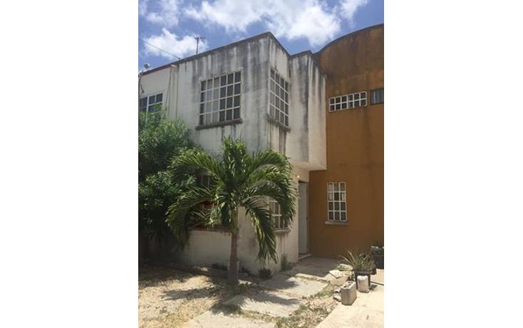 Foto de casa en venta en  , supermanzana 529, benito juárez, quintana roo, 1305939 No. 02