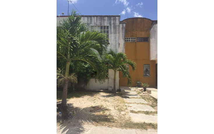 Foto de casa en venta en  , supermanzana 529, benito juárez, quintana roo, 1305939 No. 03