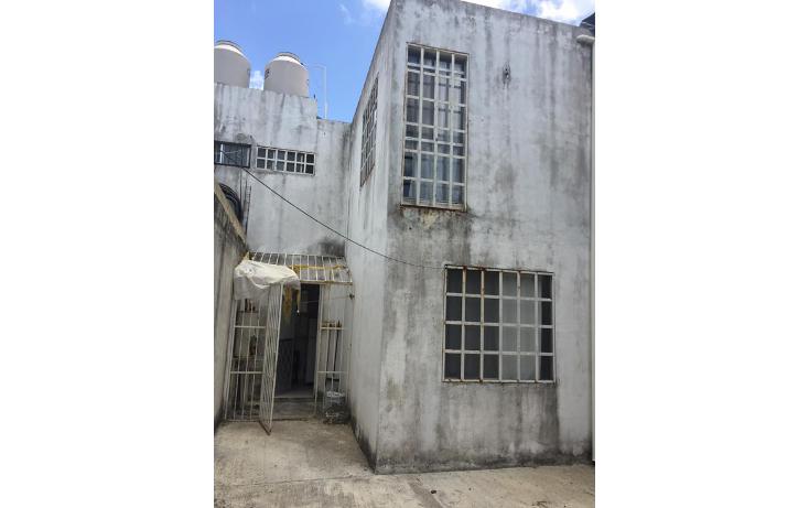 Foto de casa en venta en  , supermanzana 529, benito juárez, quintana roo, 1305939 No. 13