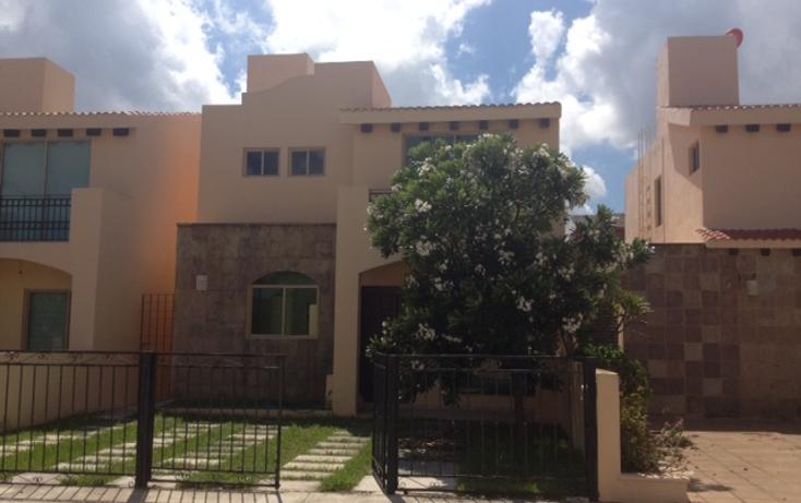 Foto de casa en renta en  , supermanzana 53, benito juárez, quintana roo, 1131147 No. 11