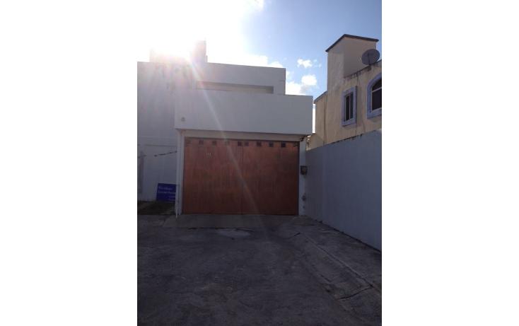 Foto de casa en venta en  , supermanzana 55, benito juárez, quintana roo, 1318183 No. 02