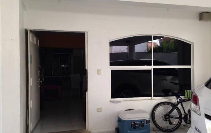 Foto de casa en venta en  , supermanzana 55, benito juárez, quintana roo, 1318183 No. 05